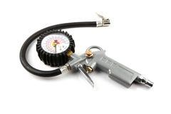 测压器测量仪 库存图片