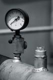测压器 免版税图库摄影