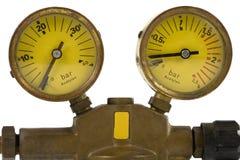 测压器 库存图片