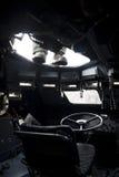 测试新的BTR-3 基辅乌克兰 免版税库存照片