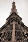浏览埃菲尔在巴黎 免版税图库摄影