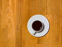 浓咖啡 咖啡 图库摄影