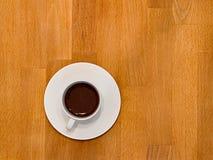 浓咖啡 咖啡 免版税库存图片