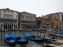 浪漫威尼斯 库存图片