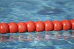 浮体水池 免版税库存照片