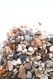海†‹â€ ‹石头 免版税库存图片