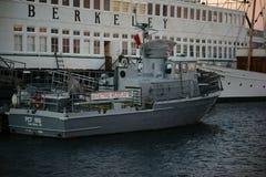 海博物馆圣地亚哥 库存照片