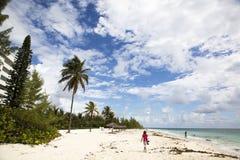 海岛假期 库存图片