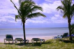 海岛假期 库存照片