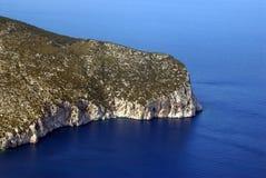 海岛意大利pianosa 免版税库存照片