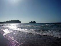 海岛横向本质palawan全景照片 照片 股票视频