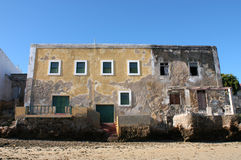 海岛莫桑比克 免版税库存照片