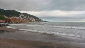 海岛,黑海,土耳其6月2016年, 影视素材