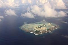 海岛 图库摄影