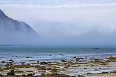 海岛Gimsoy 库存照片