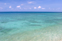 海岛tioman的马来西亚 免版税库存图片