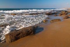 海岸克利特 库存图片