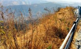 海岸印度goa 库存图片