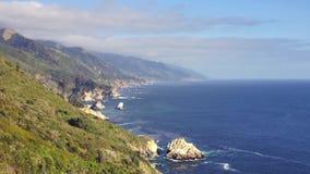海岸高速公路太平洋 股票录像