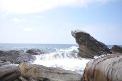 海岸 库存图片