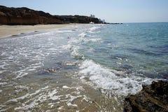 海岸 库存照片