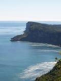 海峭壁 免版税库存图片