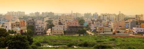 海得拉巴印度 库存照片