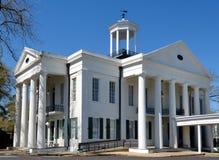 海恩兹县法院大楼 免版税库存照片