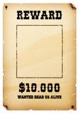 海报希望 免版税图库摄影