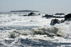 海景2 免版税库存照片