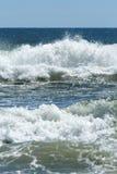 海水 免版税图库摄影