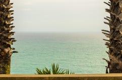 海泰国 免版税库存图片