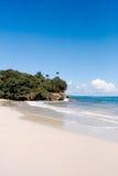 海洋在古巴 免版税图库摄影