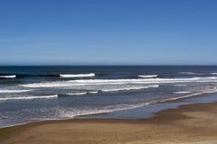 海洋太平洋 图库摄影