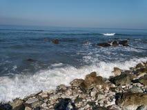 海洋绘画 免版税库存照片