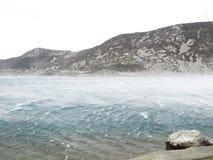 海洋风 免版税库存照片