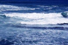 海洋 免版税库存图片