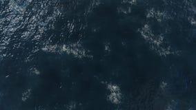 海海洋大西洋水纹理 影视素材