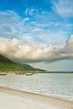 海湾泰国 免版税库存图片