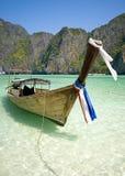 海湾著名玛雅人 库存照片
