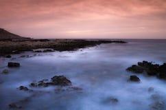 海湾2 库存照片