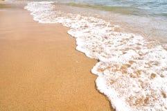 海滨 免版税库存照片