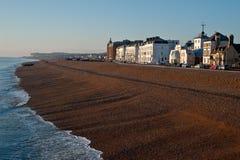 海滩交易肯特 库存照片