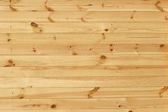 海滩小屋铺板木头 免版税库存图片