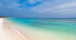 海滩日本南部 库存照片