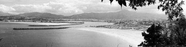 海滩本质海洋海运 库存图片