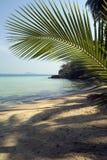 海滩泰国 免版税库存图片