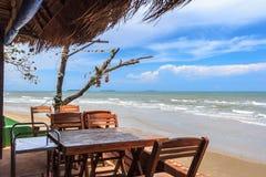 海滩泰国 图库摄影
