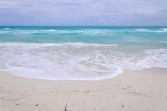 海滩理想热带 库存图片