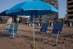 海滩- 03 免版税库存照片